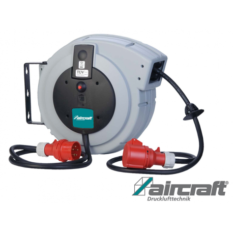 Enrollador electricoKAR PRO 20/5 AIRCRAFT