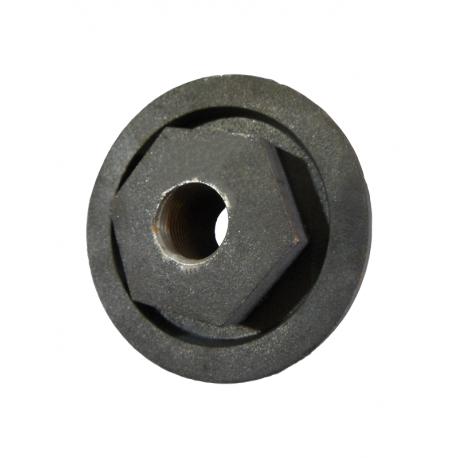 Tuerca hexagonal esfera para Grada Torpedo