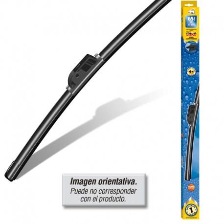 Escobilla limpiaparabrisas 65 cm flexible