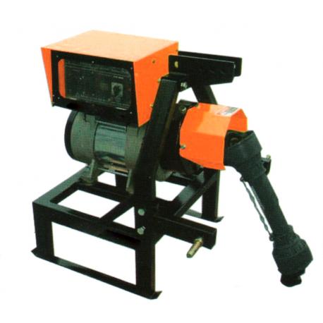 Generador electrico T.D.F