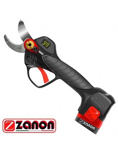 Tijera Zanon ZM25