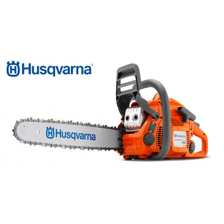 Motosierra HUSQVARNA 440 II