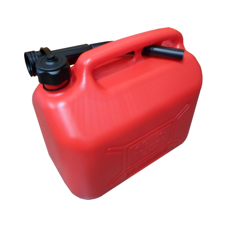 Bidón de combustible 10L