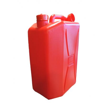 Bidón de combustible 30L