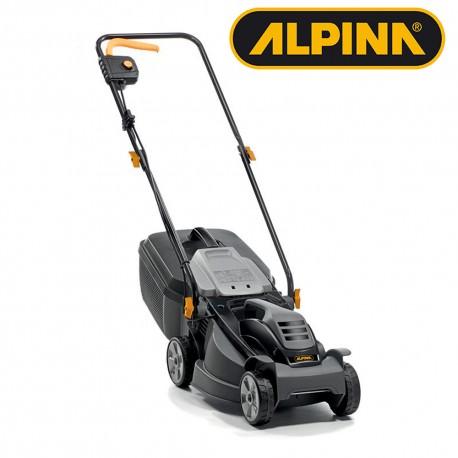 Cortacesped electrico ALPINA BL320
