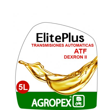 Aceite ElitePlus ATF DEXRON II