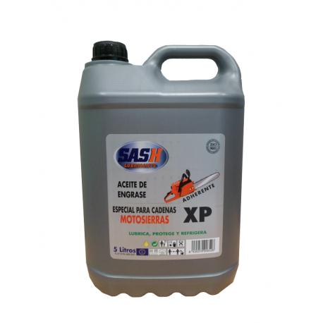 Aceite para cadenas de motosierra SASH