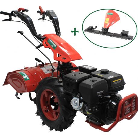 Motocultor gasolina 732 Mader Reversible
