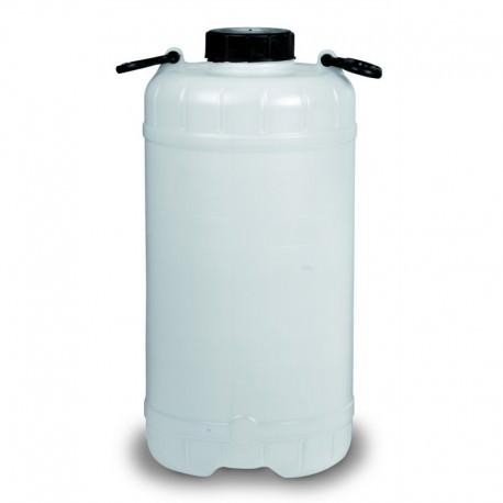 Bidon plastico con asas 26 litros