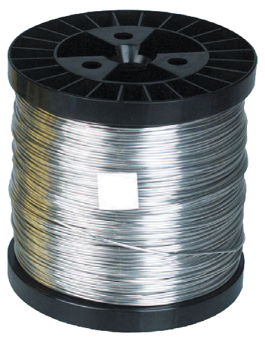 Alambre Aluminio 2 mm