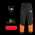 Pantalon anticorte WAIPOUA OREGON