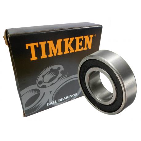 Rodamiento de bolas TIMKEN 6306
