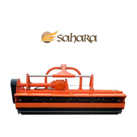 Trituradora desplazable de martillos mod. Sahara