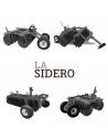 Grada La Sidero