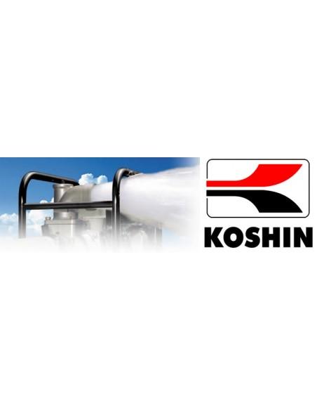 Motobombas KOSHIN